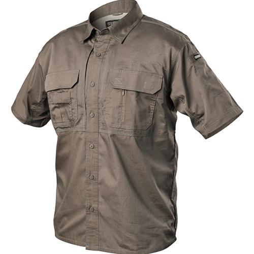 BlackHawk Pursuit Short Sleeve Shirt in Fatigue