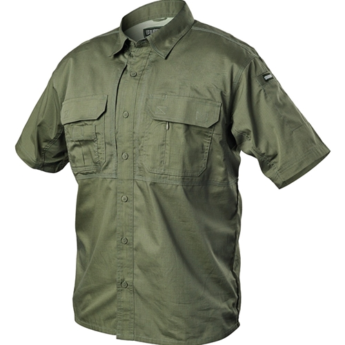 BlackHawk Pursuit Short Sleeve Shirt in Jungle