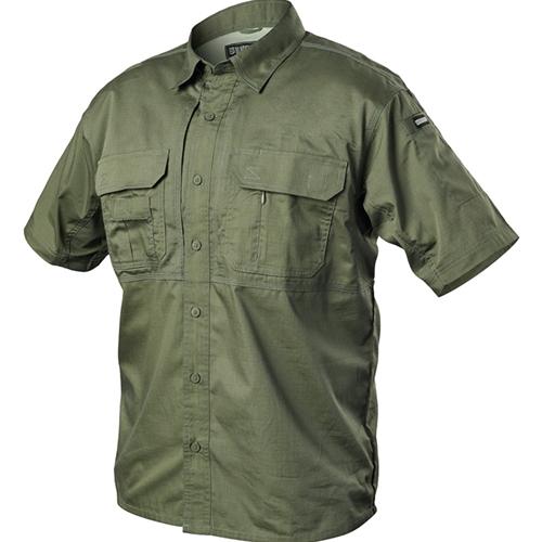 BlackHawk Pursuit Short Sleeve Shirt in Jungle