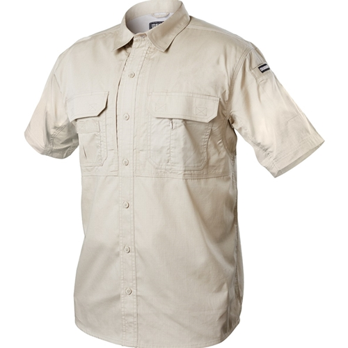 BlackHawk Pursuit Short Sleeve Shirt in Stone