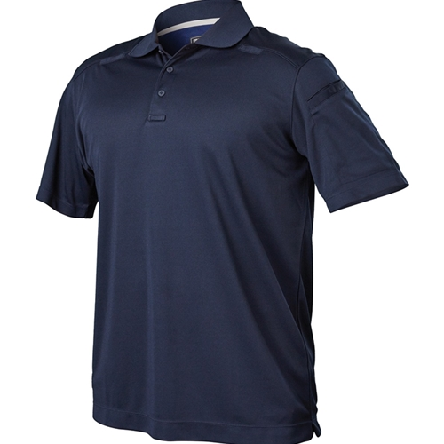 BlackHawk Range Polo in Navy