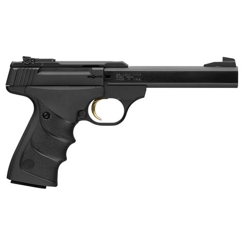 Browning Buck Mark Standard URX Semi Auto Handgun 22 LR 10 Rounds Matte Black