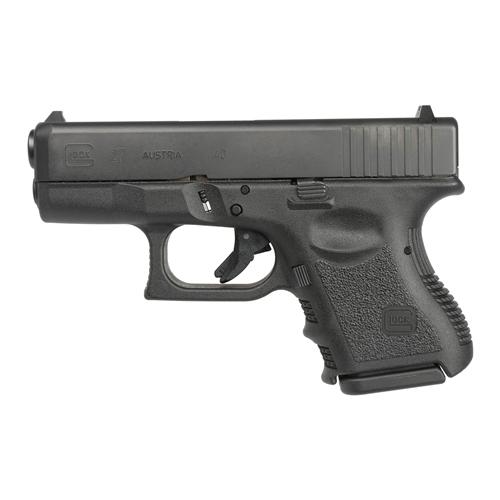 Glock G27 Gen3 40 S&W 9 Rounds