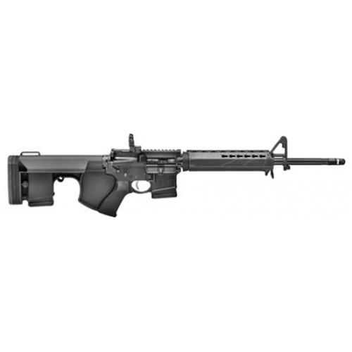 "Springfield Armory Saint AR-15 Semi-Auto Rifle 5.56 NATO/223 Rem 16"" Barrel 10+1 Rounds"