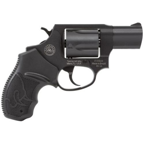 "Taurus M85 UltraLite Revolver 38 Special 2"" Barrel 5 Rounds Black"