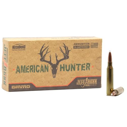 Ammo Inc 338 Lapua Magnum Ammo 300 Grain AccuBond