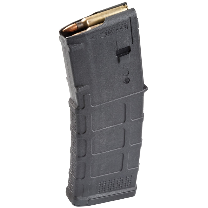 Magpul PMAG Gen M3 AR-15 5.56mm Magazine 30 Rounds in Black
