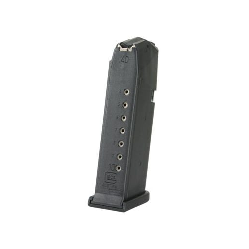 Glock Original Polymer Magazine for Glock 23 .40 S&W 10 Rounds