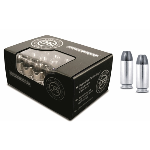 Ammo Inc OPS  45 ACP Auto Ammo 150 Grain Hollow Point Frangible Lead-Free
