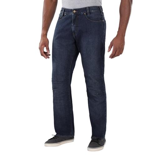 Vertx Defiance Jeans Dark Stonewash