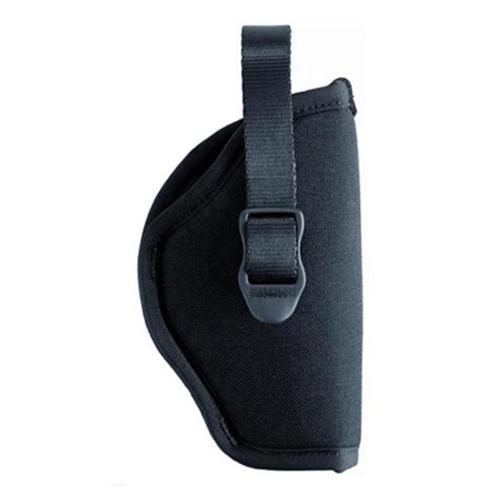 """Blackhawk Nylon Hip Holster for 3-1/2"""" to 4-1/2"""" Barrel Handguns Right Hand"""