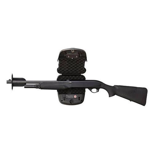 Hornady Security RAPiD Safe Shotgun Wall Lock Black