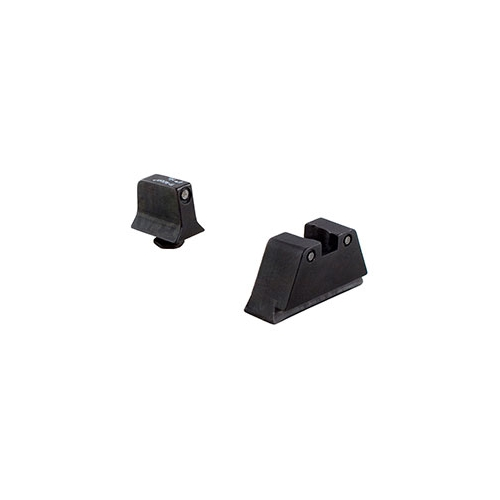 Trijicon Bright & Tough Night Sights Suppressor Series 600661 for Glock