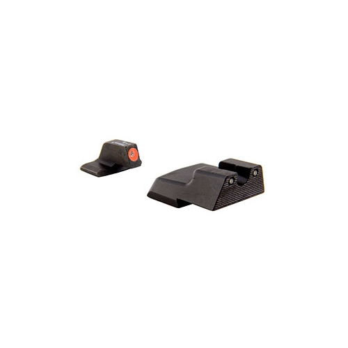 Trijicon HD Night Sights 600601 Orange Front Outline for H&K