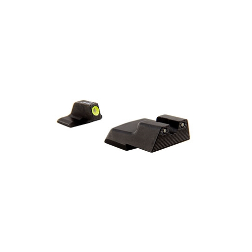 Trijicon HD Night Sights 600602 Yellow Front Outline for H&K