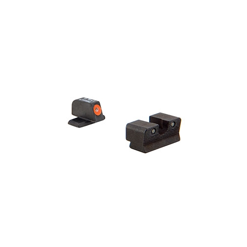 Trijicon HD Night Sights 600752 Orange Front Outline for Springfield XD-S