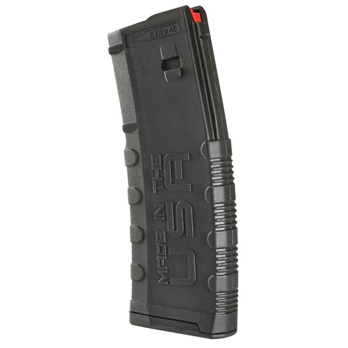 Amend2 Mod-2 AR-15 .223 Remington/5.56 NATO Magazine 30 Rounds Anti-tilt Super Follower Stainless Steel Spring Polymer Matte Black