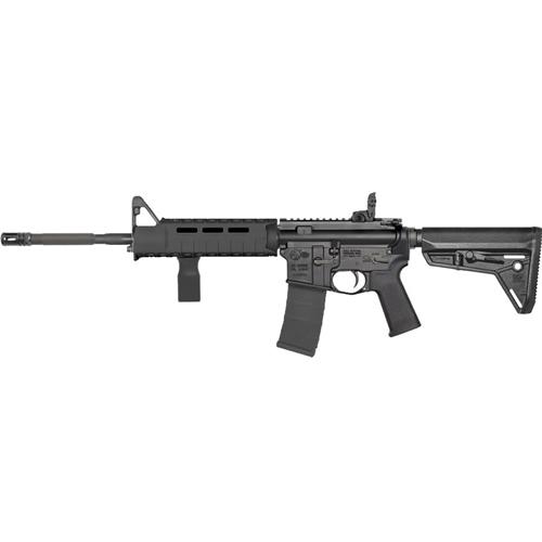 Colt M4 5.56MM Rifle MT Black