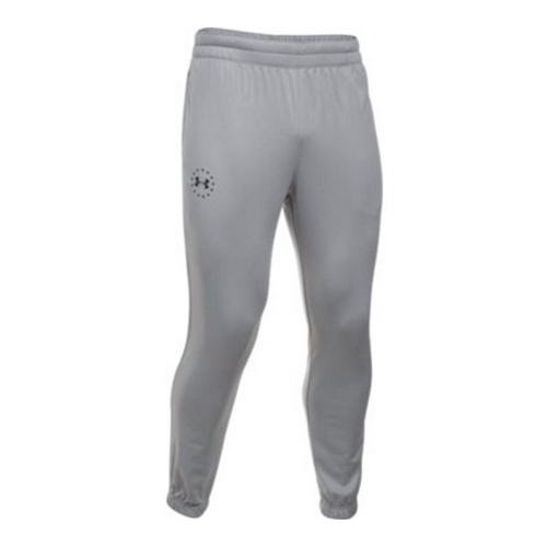 "Under Armour Men's Grey ""Freedom"" Sweatpants"