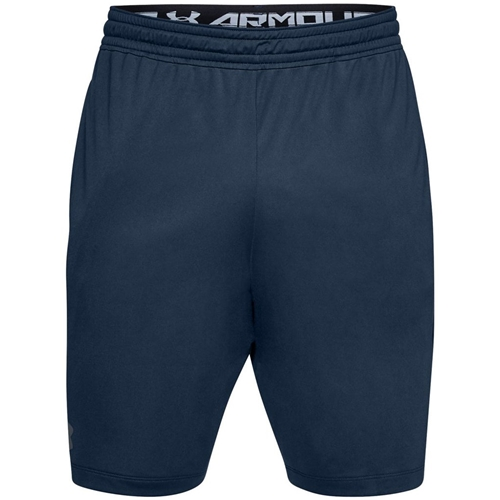 Under Armour Men's MK-1 Shorts Navy
