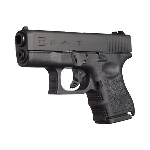 "Glock 33 Gen3 357 Sig Semi-Auto Handgun 3.42"" Barrel 9 Rounds"