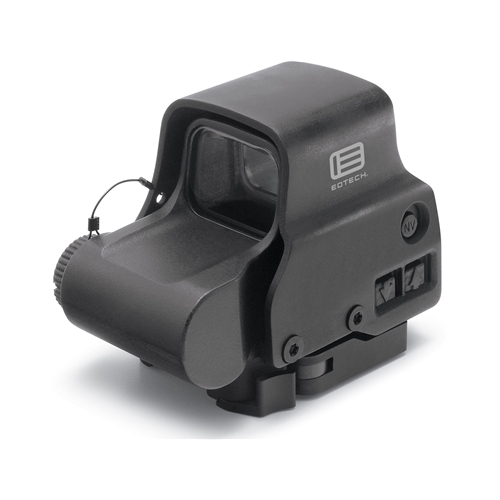 EOTech EXPS3-0  Holographic Weapon Sight 68 MOA Circle with 1 MOA Dot Reticle