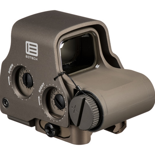 EOTech EXPS3-0 Holographic Weapon Sight Tan