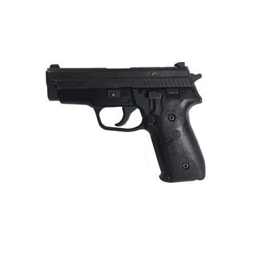 Sig Sauer P229 Handgun 40 S&W 12 Rounds DA/SA USED Police Trade In
