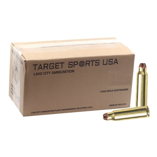 Target Sports Lake City M200 A1 5.56x45mm Ammo Standard Blank