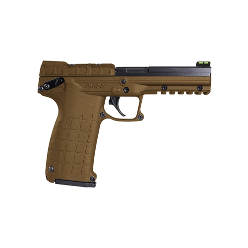 "Kel-Tec PMR-30 Handgun 22 WMR 4.3"" Barrel 30 Rounds Burnt Bronze"