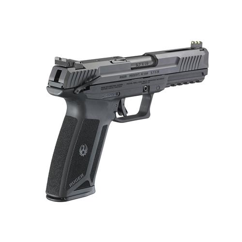 Ruger 57 Handgun 5.7x28mm Black 10 Rounds