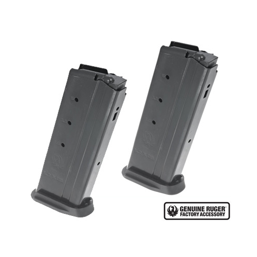 Ruger 57 Magazine 5.7x28mm 10 Rounds Value Pack 2 Mags