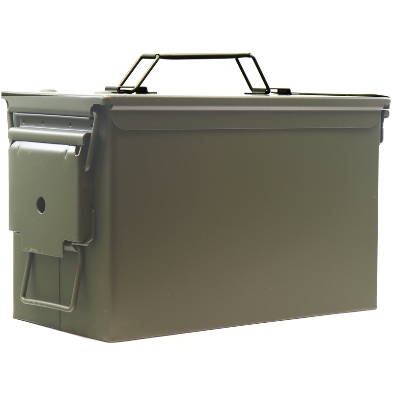 AMA Denex 5.56mm M855 Ammo 62 Grain FMJBT 1000 Rounds in Ammo Can