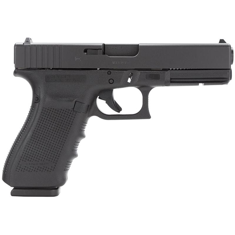 "Glock G21 Gen4 45 ACP Semi Auto Pistol 13 Rounds 4.6"" Barrel Black"