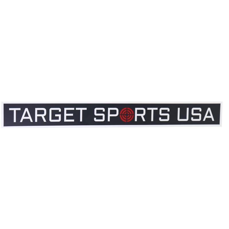 Target Sports USA Ammo Decal Logo Sticker