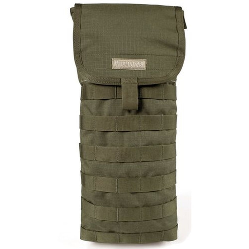 Blackhawk S.T.R.I.K.E. Hydration System Carrier w/Speed Clips, Olive Drab