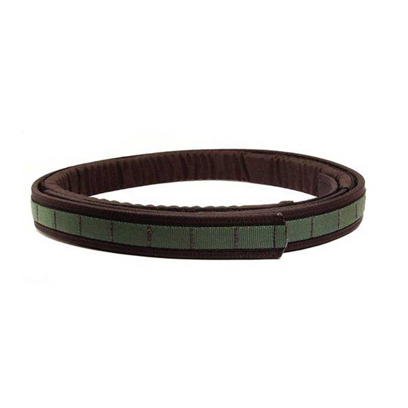"""Uncle Mike's Competition Belt, Black, Size: Large (38""""-42"""")"""