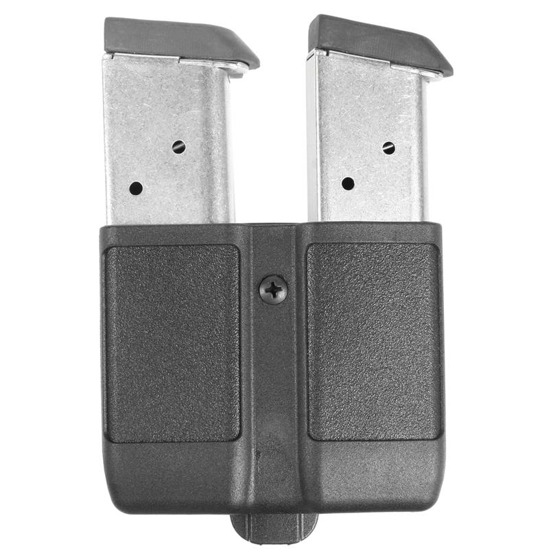 Blackhawk Double Mag Case Single Stack