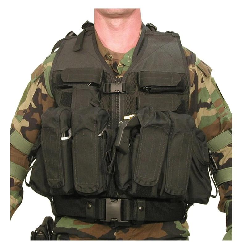 Blackhawk D.O.A.V. Assault Vest System