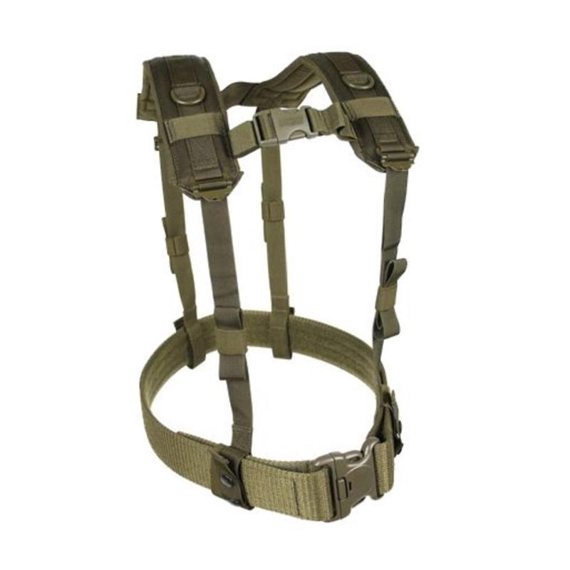 Blackhawk Load Bearing Suspenders