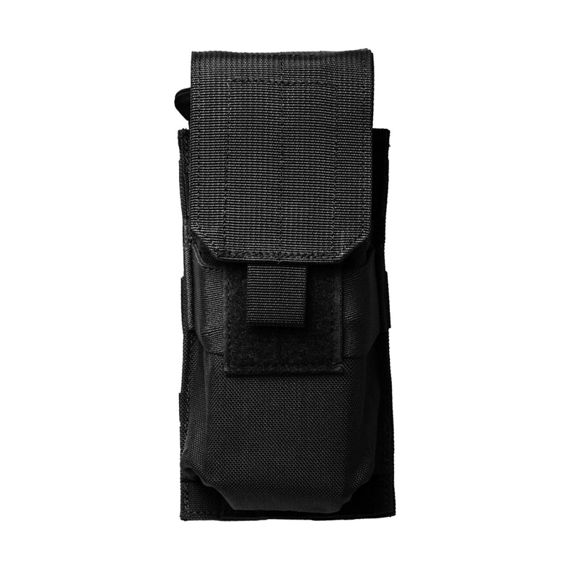 Blackhawk S.T.R.I.K.E.® M4/M16 Single Mag Pouch (Holds 2 Mags)