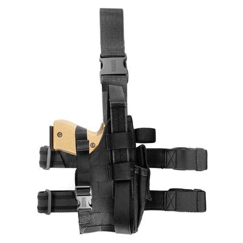 Blackhawk Omega VI Elite Holster