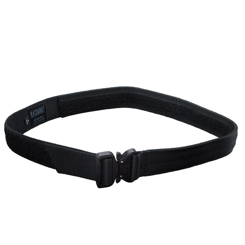 Blackhawk Instructor's Belt w/Cobra Buckle