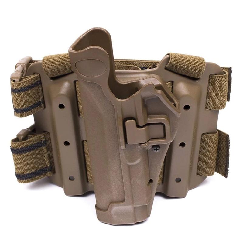 Blackhawk Military Serpa Combo Kit