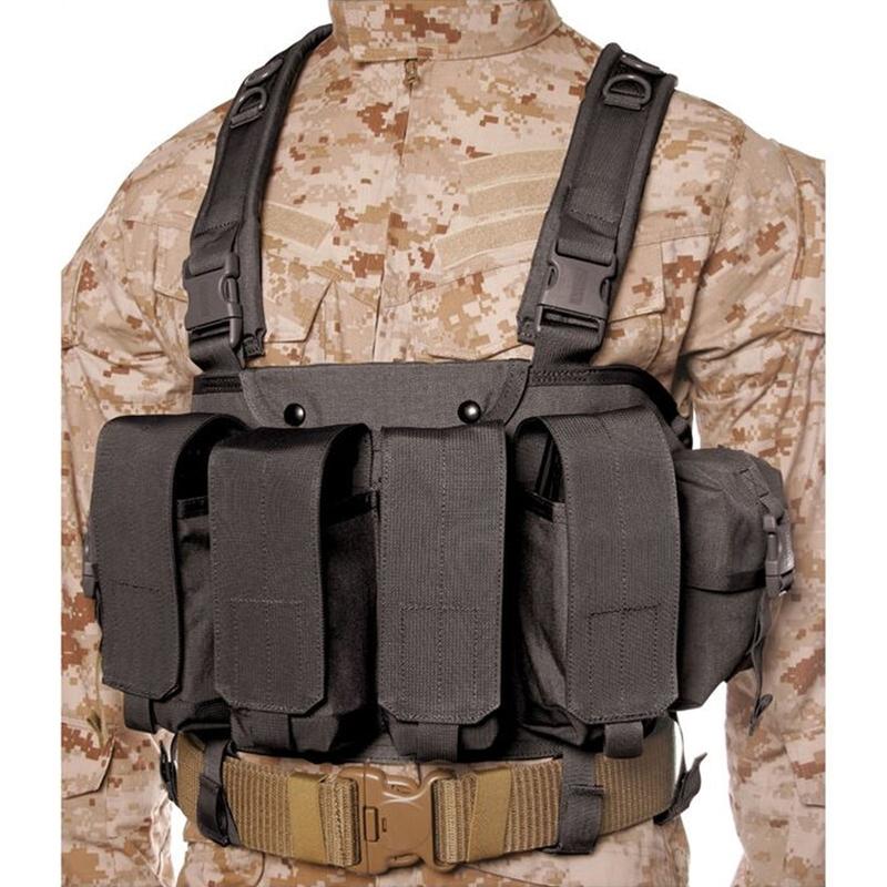 Blackhawk Commando Chest Harness