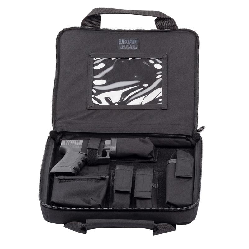 Blackhawk Discreet SOCOM Pistol Case
