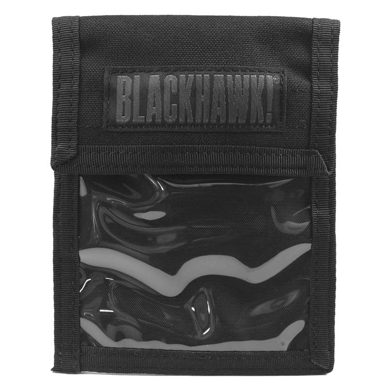 Blackhawk Neck ID-Badge Holder