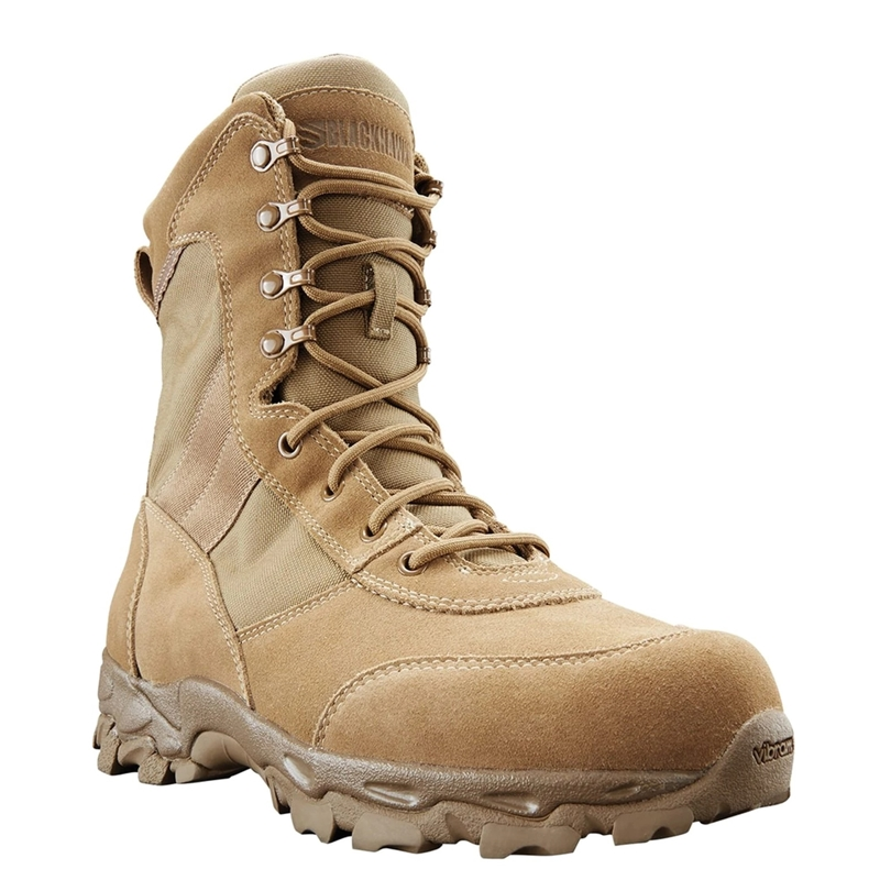 Blackhawk Desert Ops Boot