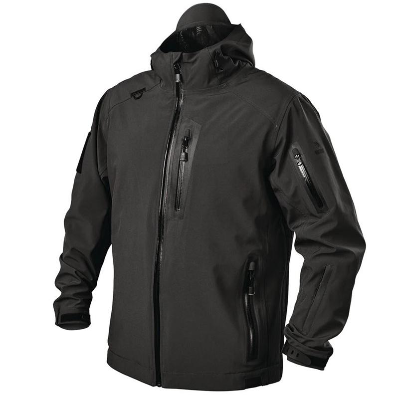 Blackhawk Men's Tactical Waterproof Jacket