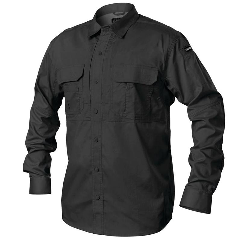 Blackhawk Men's Pursuit Long Sleeve Shirt